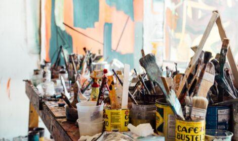 Offenes Kunst Atelier